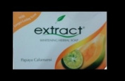 Extract Skin Whitening Herbal Soap