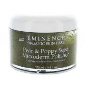 Eminence Pear & Poppy Seed Microderm Polisher PRO 250ml