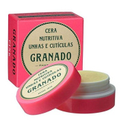 Linha Pink Granado - Cera Nutritiva Unhas e Cutículas 7 Gr -
