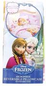 Disney Frozen Love Blooms Pillowcase