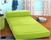 Your Zone Flip Chair GREEN