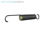 Recliner-Handles Recliner Mechanism Assist Locking or Tension Spring 15cm for Berkline