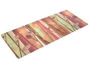 FADFAY Home And Kitchen Rugs Non-Slip Rubber Rug Mat