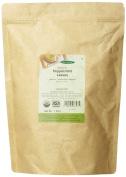 Davidson's Tea Bulk, Organic Peppermint Leaves, 470ml Bag
