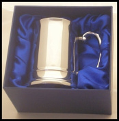 Double Walled Beer Stein - Supplied in Branded Gift box