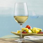 Unbreakable Indoor / Outdoor Chardonnay Wine Glasses