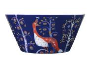 Iittala Taika Pasta Bowl, Blue, 590ml