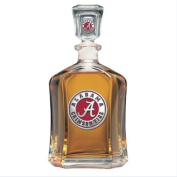 University of Alabama Crimson Tide Decanter