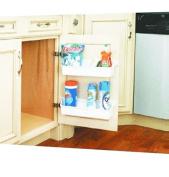 Rev-A-Shelf Door Storage Cabinet Organiser Tray Set-DOOR STORAGE TRAY