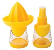 Joie Citrus Squeeze Juicer & Mist Sprayer