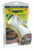 Veggetti Spiral Vegetable Cutter 2 Pack