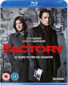The Factory [Region B] [Blu-ray]