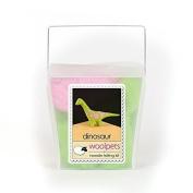 WoolPets Needle Felting Kit - Dinosaur