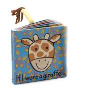 Jellycat Board Books, If I Were a Giraffe