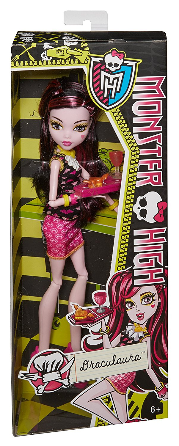 bea83495392 Monster High Dolls Toys Toys: Buy Online from Fishpond.co.nz
