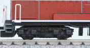 Kato 7008-3 Dd51 Diesel Locomotive Warm Weather