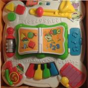 LeapFrog Learn & Groove Musical Table