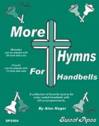 Rhythm Band More Hymns For Handbells