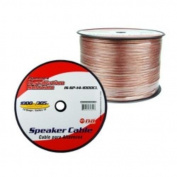 New Audiopipe Issp141000Cl 14 Gauge Speaker Cable 300m 14 Awg