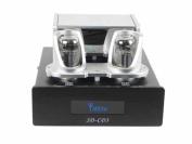 YAQIN CD3 6N8P Stereo Tube Audio Upgrade Tube Buffer Processor