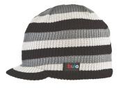 Bula Boy's Toy Cap, Black, One Size