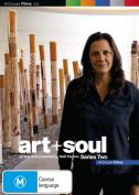 Art + Soul: Series 2 [Region 4]