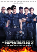 The Expendables 3 (Extended Cut)  [Region 4]