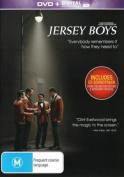 Jersey Boys (Includes CD Soundtrack)  [Region 4]