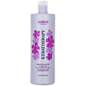Keratin Infused Volume by Keratherapy Conditioner 946ml