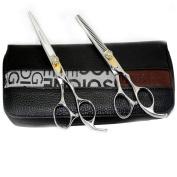 Surker Professional 1pcs Hair Cut Cutting Barber Salon Scissors Shears Clipper Hairdressing Thinning