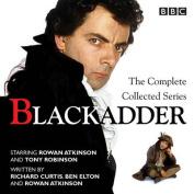 Blackadder [Audio]