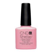 CND Shellac Power Polish - Intimates Collection - Blush Teddy - 7.3ml