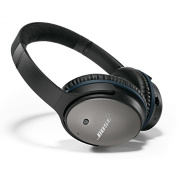 Bose ® QuietComfort 25 Acoustic Noise Cancelling headphones - Black