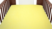 Terry Towelling Fitted Sheet 70x50cm To Fit Changing Mat Cover Nursery Baby