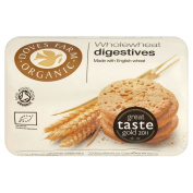 Doves Farm Organic Wholewheat Digestives