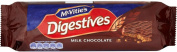 McVitie's Digestives - Milk Chocolate
