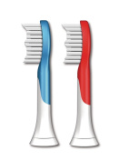 Philips Sonicare HX6042 Kids Standard (Ages 7+) Toothbrush Heads
