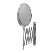 Ikea Frack Extending Magnifying Makeup Shaving Mirror