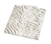 Zebra 1.2m x 1.2m Design Mat - Silicone mould for Cake Decorating, Cupcakes, Sugarcraft and Candies