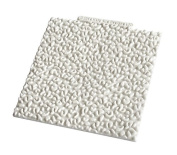 Leopard Print 1.2m x 1.2m Design Mat - Silicone mould for Cake Decorating, Cupcakes, Sugarcraft and Candies