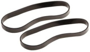 Impressive-Power EUROPART - 07-MR-01 - VACUUM CLEANER BELTS - Pack of 2 - Min 3yr ClevaUK Warranty