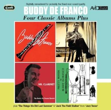 Four Classic Albums Plus *
