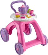 Fisher Price Laugh and Learn Musical Tea Cart Walker **Exclusively on Sunday Electronics**