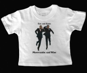 Morecambe and Wise Baby T Shirt
