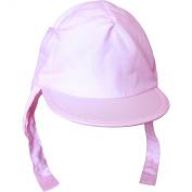 Infants Boys & Girls Plain Legionnaire Style Summer Sun Beach Hat