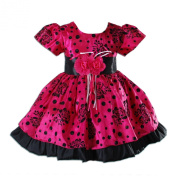 Cinda Girls Party Dress