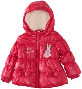 Disney Minnie Mouse Baby Girls' Puffer Coat