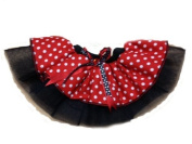 Baby Toddler Tutu Skirt Minnie Mouse Style Fancy Dress Party Book Week