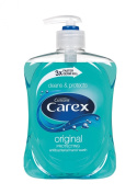 Carex Liquid Soap Original 500ml Pack of 6