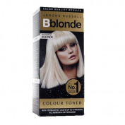 Jerome Russell Colour Toner Platinum Blonde